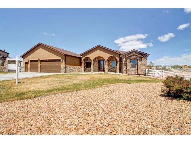 104 Corvette Court, Fort Lupton, CO 80621 (MLS #6117875) :: 8z Real Estate