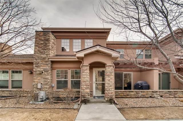 15501 E 112th Avenue 15B, Commerce City, CO 80022 (MLS #6117931) :: 8z Real Estate