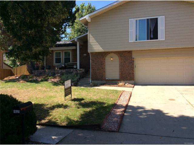 1621 S Lansing Street, Aurora, CO 80012 (MLS #6118080) :: 8z Real Estate