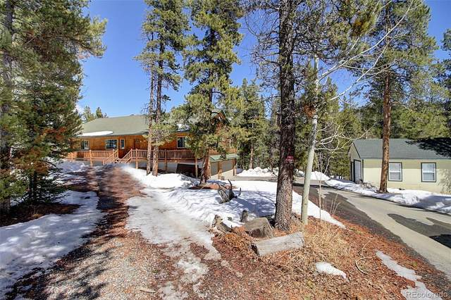 102 Golden Leaf Way, Black Hawk, CO 80422 (#6118288) :: The Healey Group