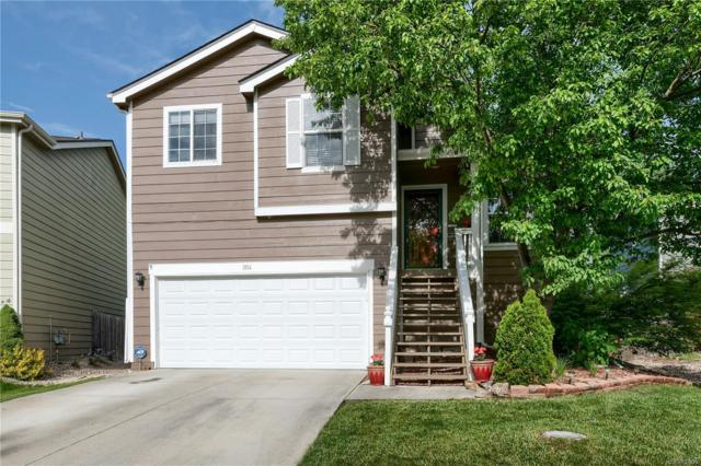 1816 Twin Lakes Circle, Loveland, CO 80538 (#6118540) :: The Heyl Group at Keller Williams
