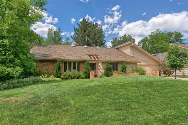 7177 Cedarwood Circle, Boulder, CO 80301 (#6118656) :: My Home Team