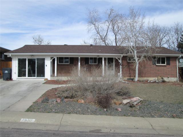 1821 W 83rd Avenue, Denver, CO 80221 (#6118812) :: The Peak Properties Group