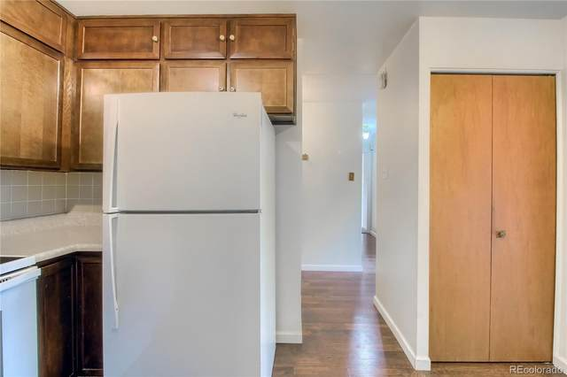 580 S Clinton Street 7B, Denver, CO 80247 (#6118820) :: Re/Max Structure