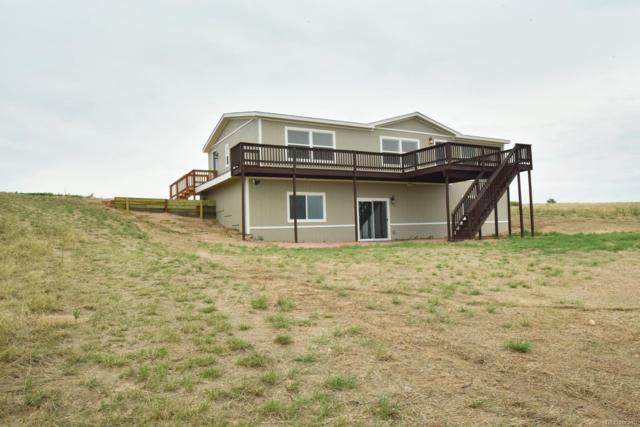 7925 County Road 96, Wellington, CO 80549 (#6118851) :: The DeGrood Team