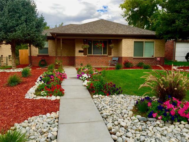 1670 Valentia Street, Denver, CO 80220 (#6118950) :: Bring Home Denver