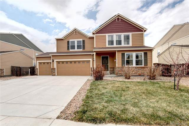 10181 Altura Street, Commerce City, CO 80022 (#6119231) :: The Healey Group