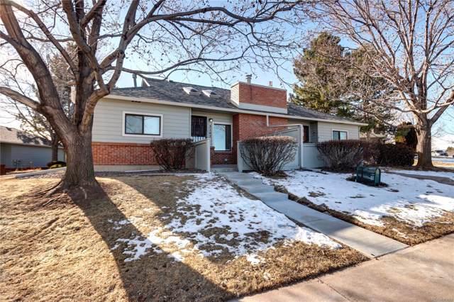 3147 E Long Circle S, Centennial, CO 80122 (MLS #6119244) :: 8z Real Estate