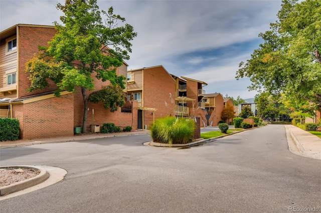3009 Madison Avenue 112M, Boulder, CO 80303 (#6119876) :: The Gilbert Group