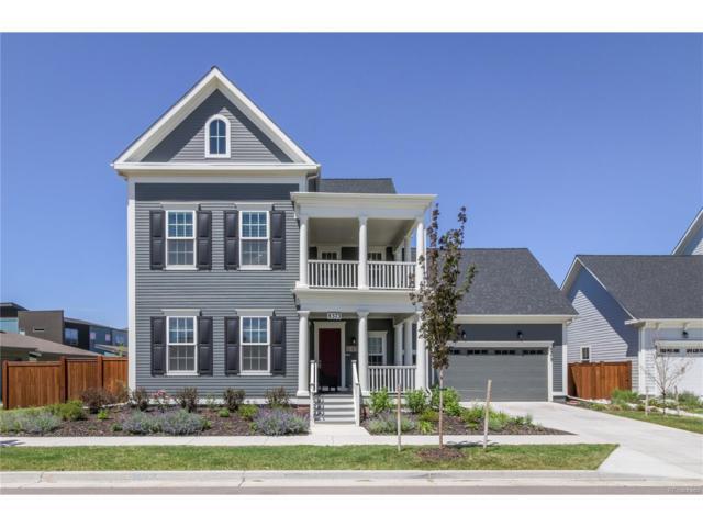8373 E 55th Avenue, Denver, CO 80238 (#6119903) :: Wisdom Real Estate
