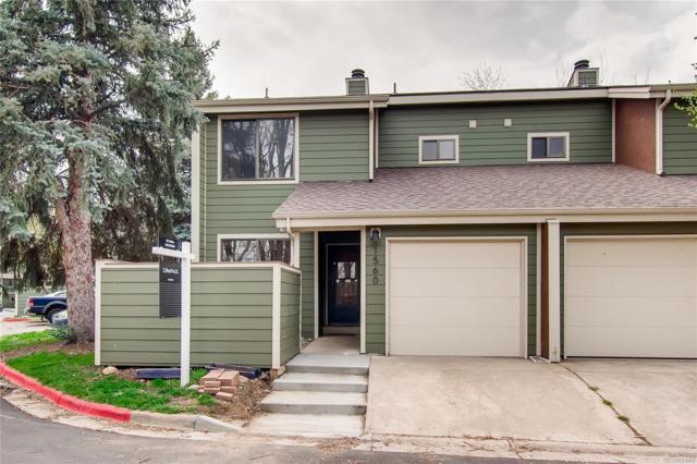 1560 Macarthur Drive, Boulder, CO 80303 (#6119996) :: The Healey Group