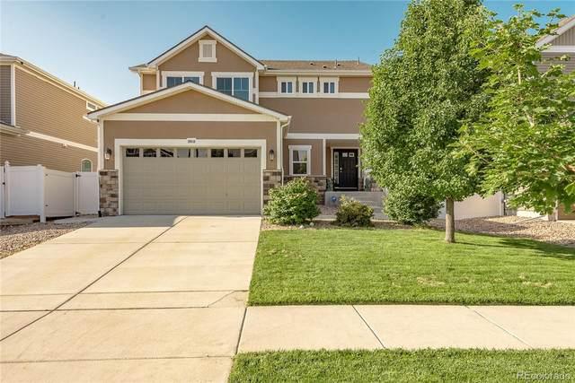 20640 Lackland Place, Denver, CO 80249 (#6120144) :: Symbio Denver