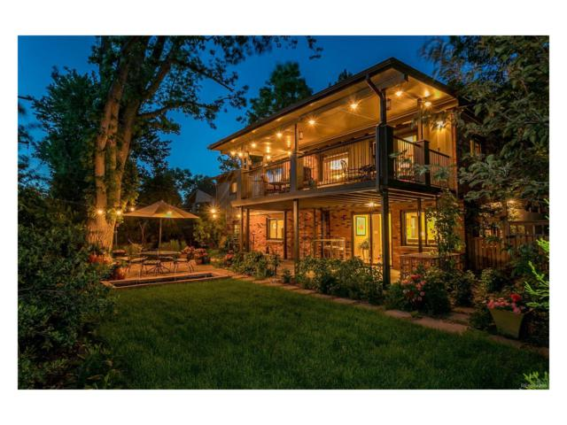 1965 Union Street, Lakewood, CO 80215 (MLS #6120449) :: 8z Real Estate