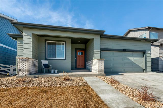 509 Stout Street, Fort Collins, CO 80524 (MLS #6120603) :: Kittle Real Estate