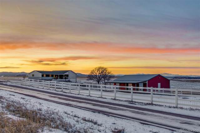 7758 E Greenland Road, Franktown, CO 80116 (#6120794) :: Bring Home Denver with Keller Williams Downtown Realty LLC