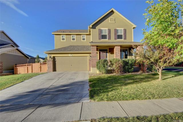 5330 Royal Pine Street, Brighton, CO 80601 (#6120797) :: Bring Home Denver