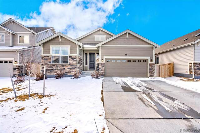 561 Ten Gallon Drive, Berthoud, CO 80513 (#6121731) :: The Colorado Foothills Team | Berkshire Hathaway Elevated Living Real Estate