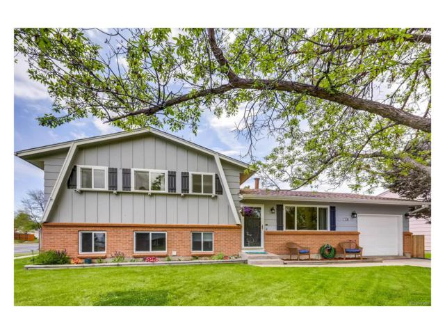 708 S Nome Street, Aurora, CO 80012 (#6122148) :: Ford and Associates
