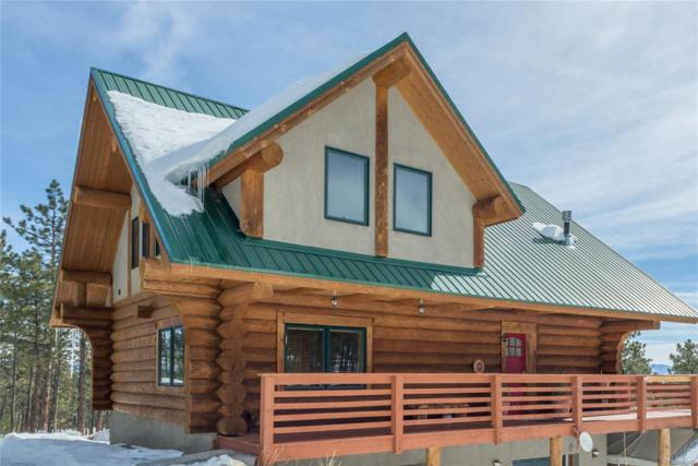 17009 Pine Grove Parkway, Buena Vista, CO 81211 (MLS #6122797) :: 8z Real Estate