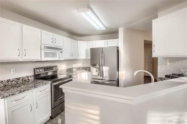 2346 Gold Dust Lane, Highlands Ranch, CO 80129 (MLS #6122944) :: 8z Real Estate