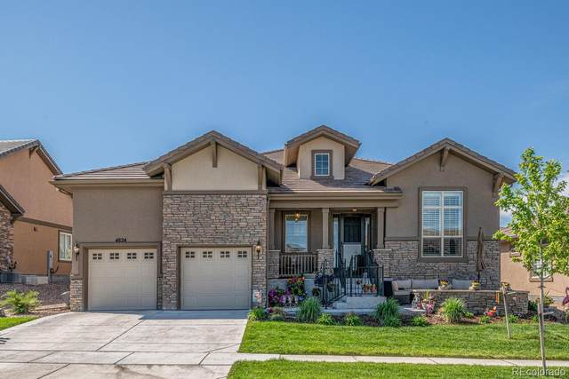 4824 Sleepy Cat Drive, Broomfield, CO 80023 (#6122972) :: The Margolis Team