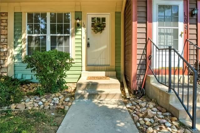 12027 E Hoye Drive, Aurora, CO 80012 (#6122973) :: The Colorado Foothills Team | Berkshire Hathaway Elevated Living Real Estate