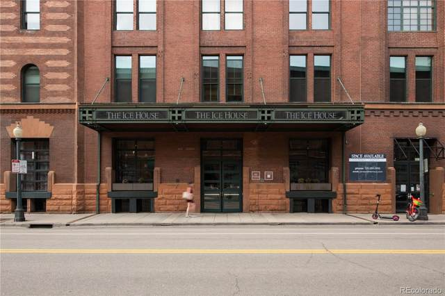 1801 Wynkoop Street #401, Denver, CO 80202 (#6123080) :: Bring Home Denver with Keller Williams Downtown Realty LLC