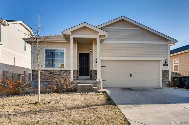 4638 E 95th Avenue, Thornton, CO 80229 (MLS #6123503) :: 8z Real Estate