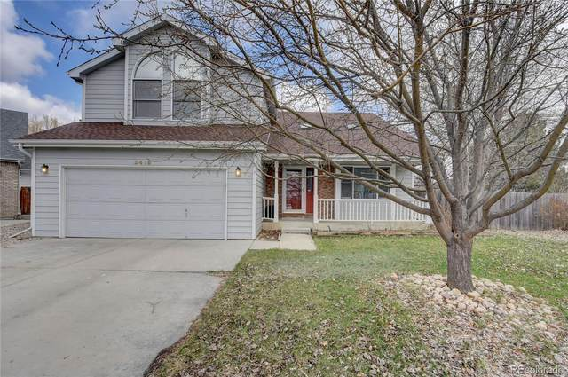 2418 Ute Court, Fort Collins, CO 80525 (MLS #6123588) :: 8z Real Estate