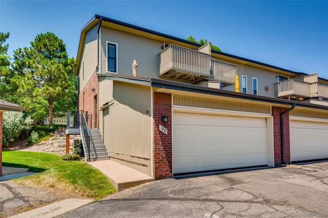 90 S Holman Way, Golden, CO 80401 (#6124553) :: Wisdom Real Estate