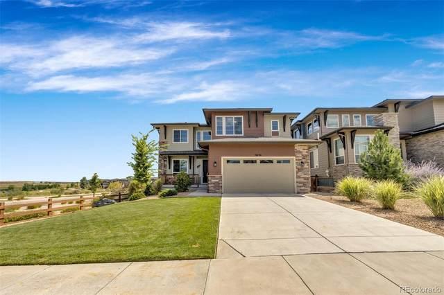 9494 Kilmer Way, Arvada, CO 80007 (MLS #6124751) :: Find Colorado