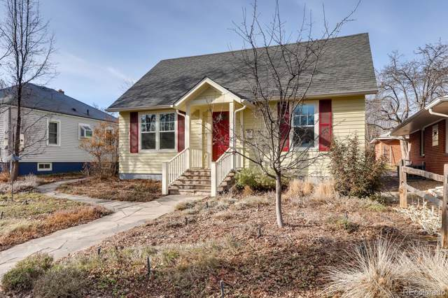 339 Judson Street, Longmont, CO 80501 (#6124825) :: The Griffith Home Team
