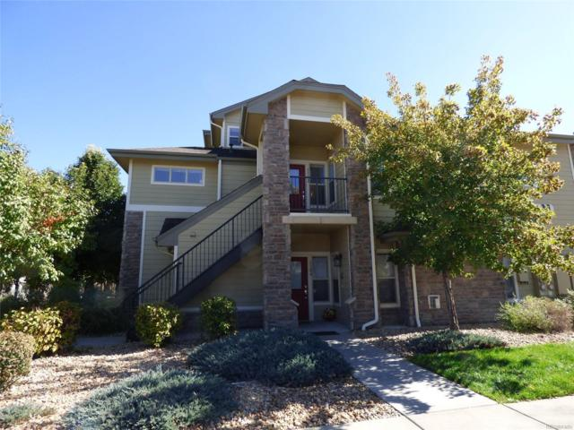 5800 Tower Road #1112, Denver, CO 80249 (#6125276) :: The HomeSmiths Team - Keller Williams