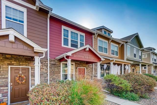13624 Garfield Street E, Thornton, CO 80602 (#6125384) :: The Griffith Home Team
