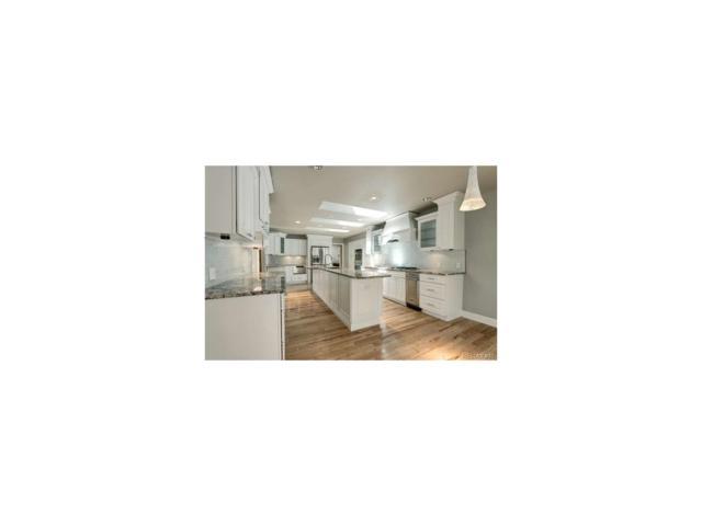 4941 Nassau Circle, Englewood, CO 80113 (MLS #6125484) :: 8z Real Estate