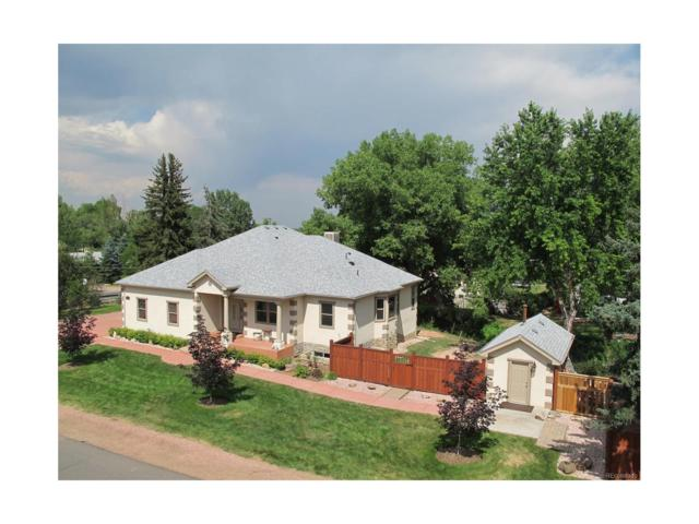 7968 Newman Street, Arvada, CO 80005 (MLS #6125527) :: 8z Real Estate