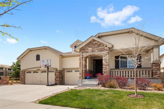 25662 E Calhoun Place, Aurora, CO 80016 (MLS #6126711) :: 8z Real Estate