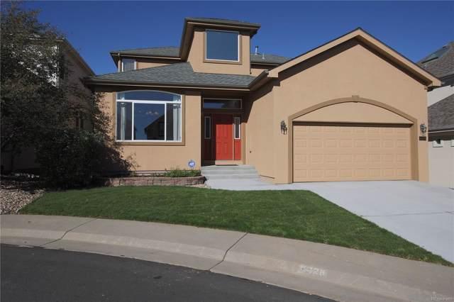 4428 E Phillips Place, Centennial, CO 80122 (MLS #6126948) :: 8z Real Estate