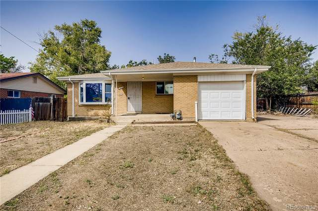 14107 E 26th Avenue, Aurora, CO 80011 (#6127028) :: Briggs American Properties
