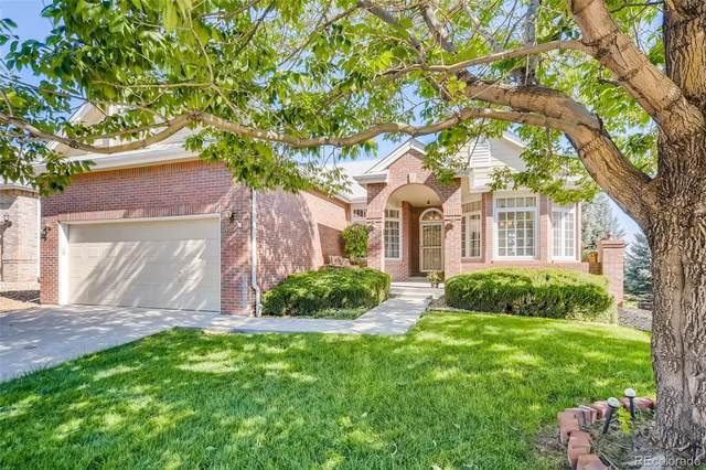 24 Caleridge Court, Highlands Ranch, CO 80130 (#6127147) :: Kimberly Austin Properties