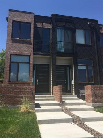 1935 S High Street, Denver, CO 80210 (#6127319) :: Structure CO Group