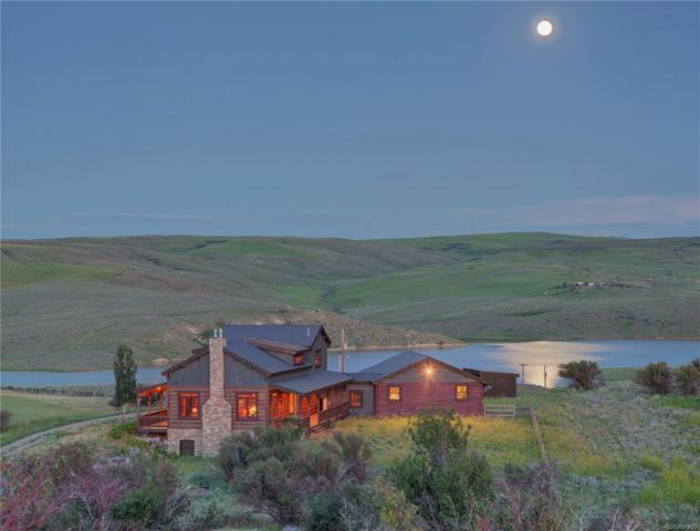4791 County Road 29, Craig, CO 81626 (MLS #6127729) :: 8z Real Estate
