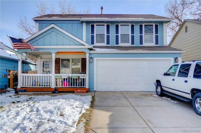 4532 Malaya Street, Denver, CO 80249 (#6127828) :: Briggs American Properties