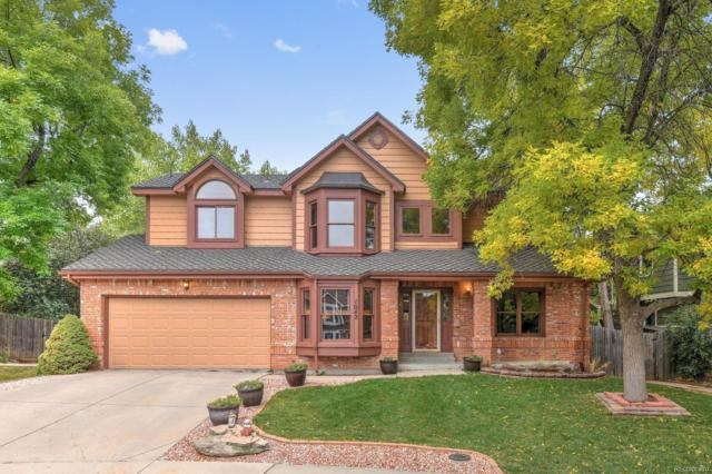 1042 E 133rd Way, Thornton, CO 80241 (#6127868) :: Wisdom Real Estate