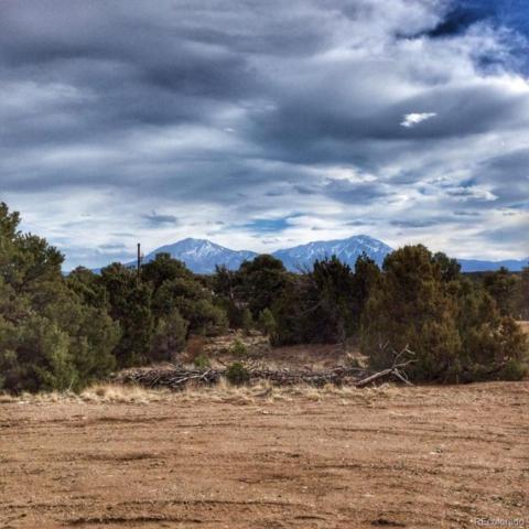 Lot 19 Navajo Ranch Resorts, Walsenburg, CO 81089 (#6128067) :: Bring Home Denver