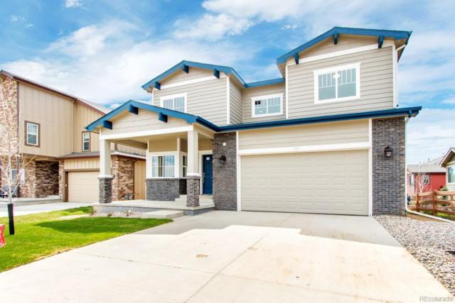 541 Newton Drive, Loveland, CO 80537 (#6128212) :: The Peak Properties Group