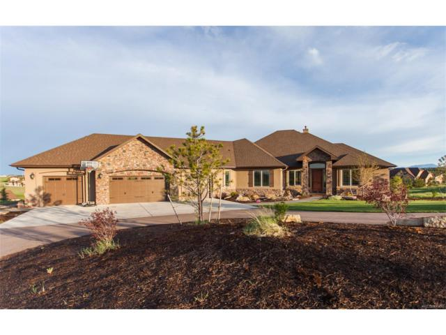 1631 Lyons Down Lane, Monument, CO 80132 (MLS #6128559) :: 8z Real Estate