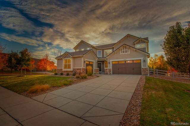 16551 Turret Way, Broomfield, CO 80023 (#6128655) :: The Gilbert Group