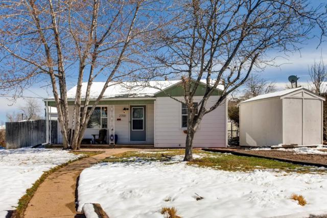 2700 S Hazel Court, Denver, CO 80236 (#6128664) :: The Peak Properties Group