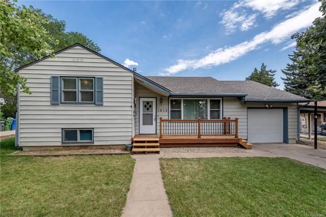 1014 Roosevelt Avenue, Loveland, CO 80537 (MLS #6128769) :: 8z Real Estate